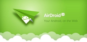 Logo AirDroid