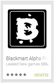 BlackMart Alpha