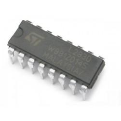 Circuito integrado de Puente en H
