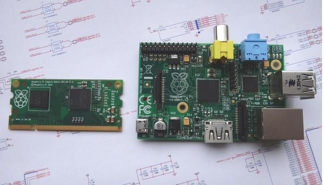 rpi-compute-module